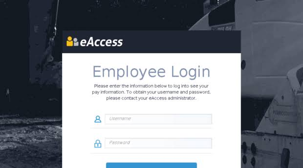 foundationeaccess login