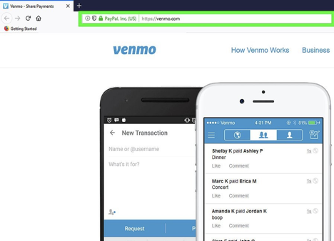 How to delete Venmo account