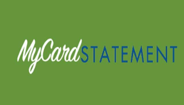 mycardstatement