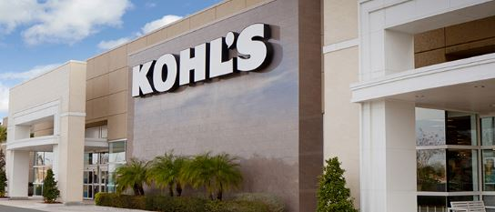About Kohl's