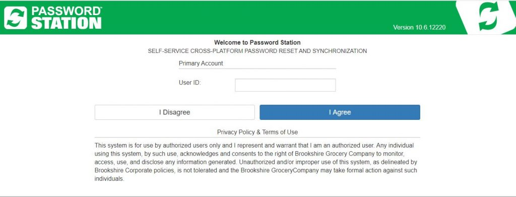 BGC portal Password Reset Step-by-Step Guide